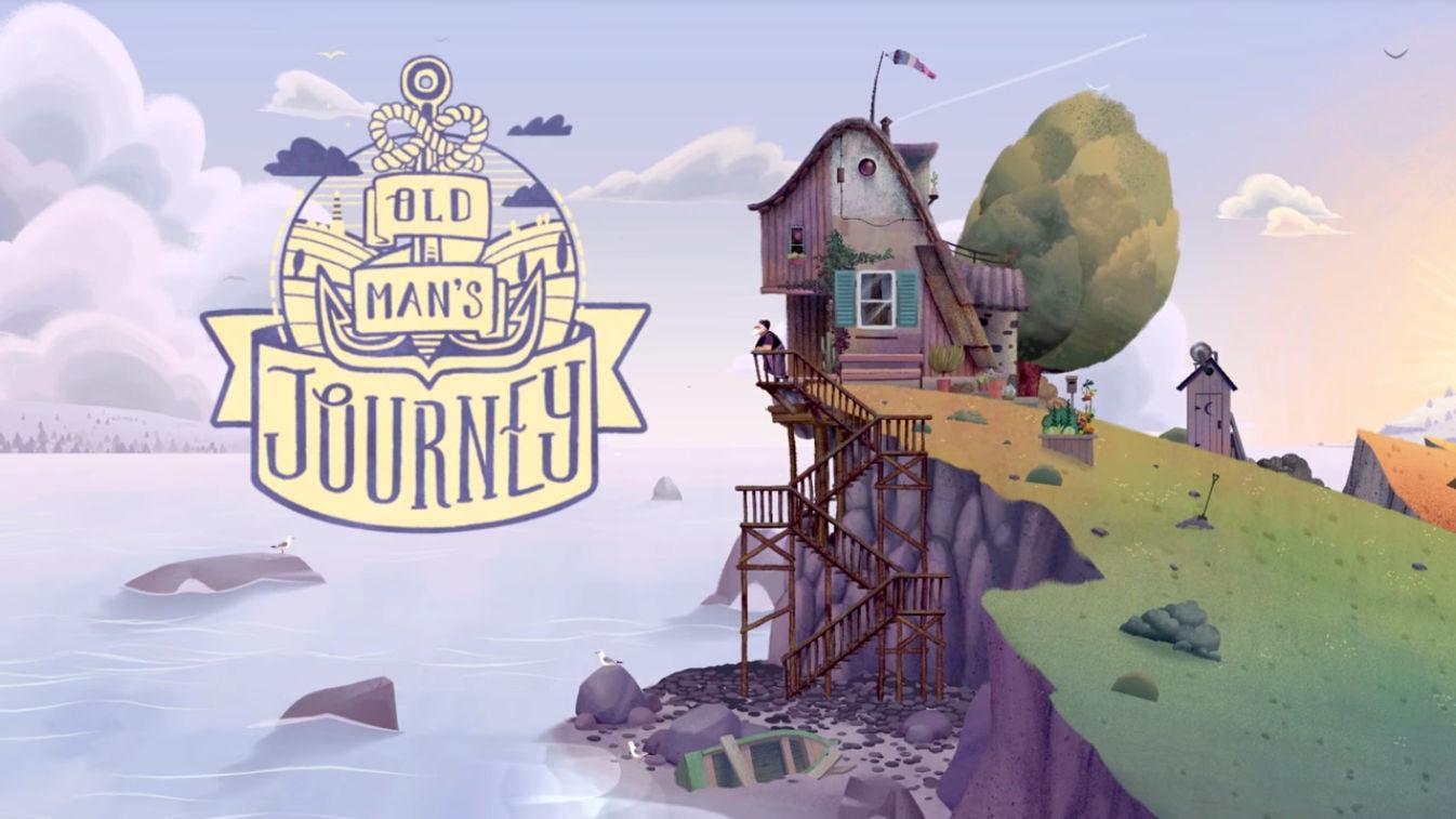 Old's man journey : un jeu poétique