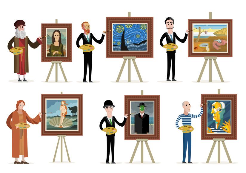 Smartify : l'application qui décomplexe les œuvres d'art