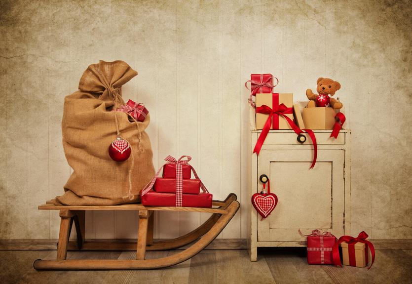 Gérer votre liste de cadeaux de Noël rapidement et simplement