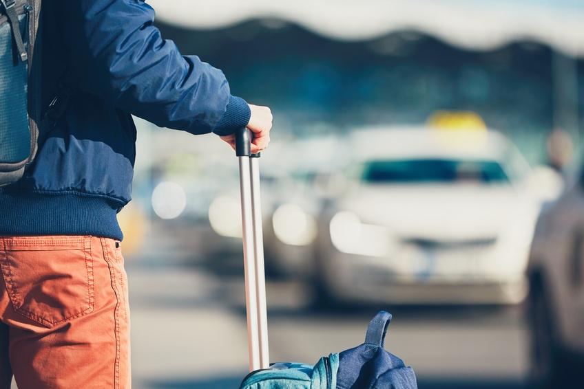 Shaddl : des trajets moins chers jusqu'à l'aéroport