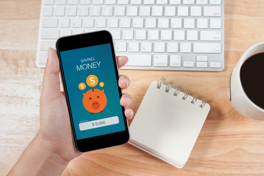 Gérer son budget comme un pro grâce à son téléphone