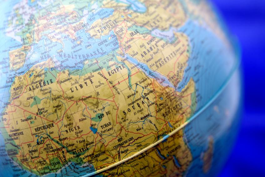 Les meilleures apps pour suivre l'actu en Afrique