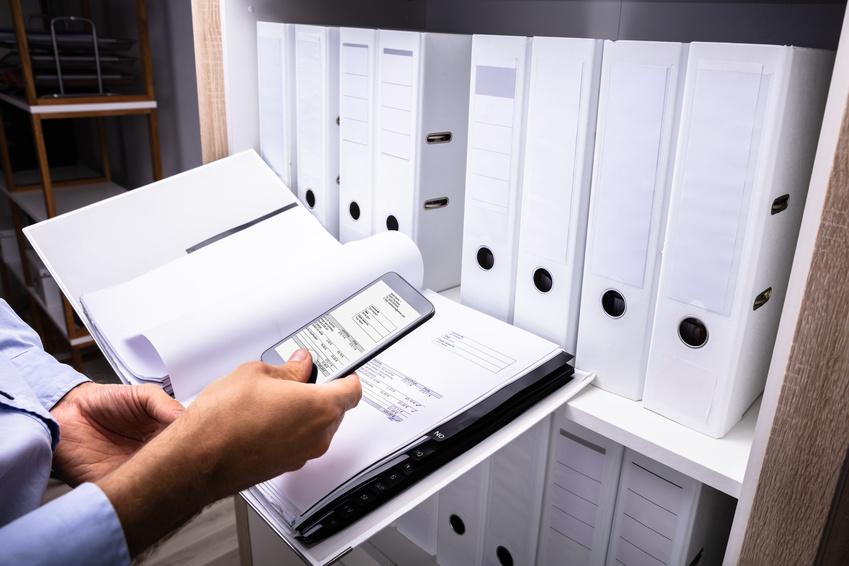 iScanner, la meilleure application pour scanner ses documents