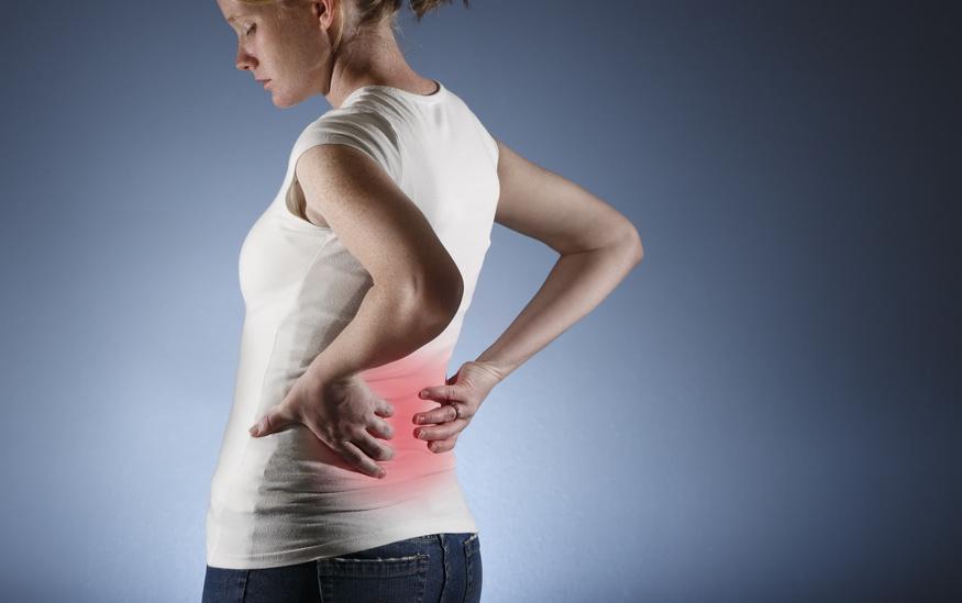 Activ'Dos : l'application pour éviter le mal de dos