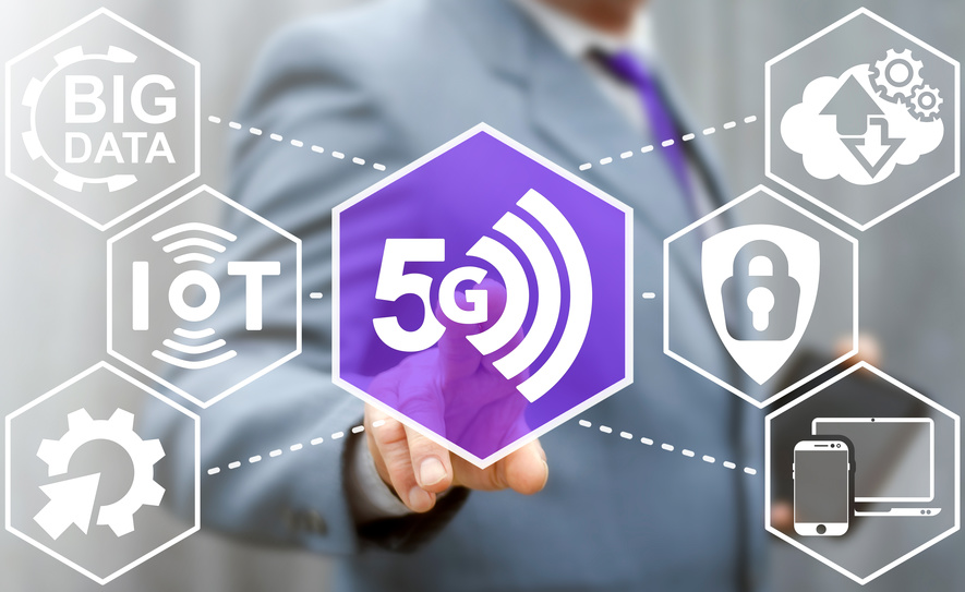 TELEPHONIE : LE POINT SUR LE RESEAU 5G!