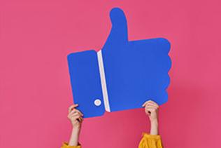 Découvrez le market place de Facebook :