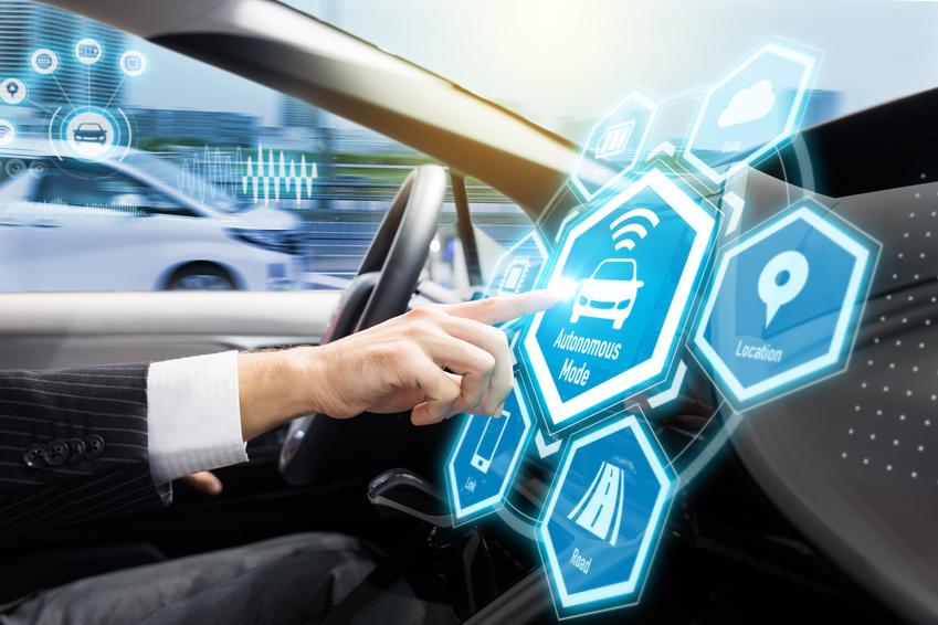 Intelligence artificielle et sécurité routière