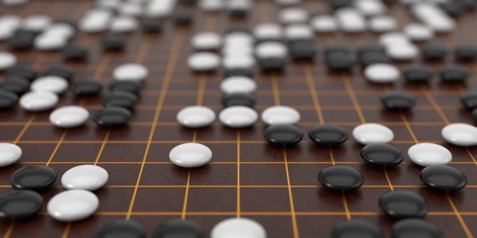 AlphaGo Zero : un super-ordinateur à l'IA redoutable– Wiko Mobile