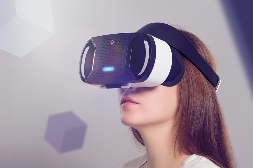 Les Magic Leap One, un pas de plus pour la réalité augmentée