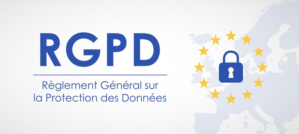 RGPD : la nouvelle règlementation concernant les données privées collectées