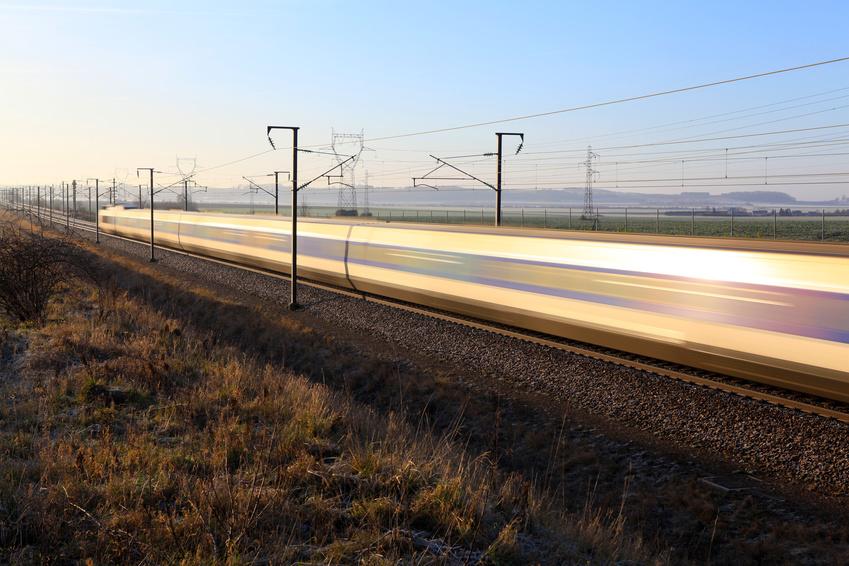 LE WI-FI GRATUIT DANS LE TGV