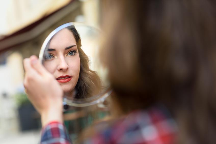 HiMirror : Miroir, Ô mon beau miroir,