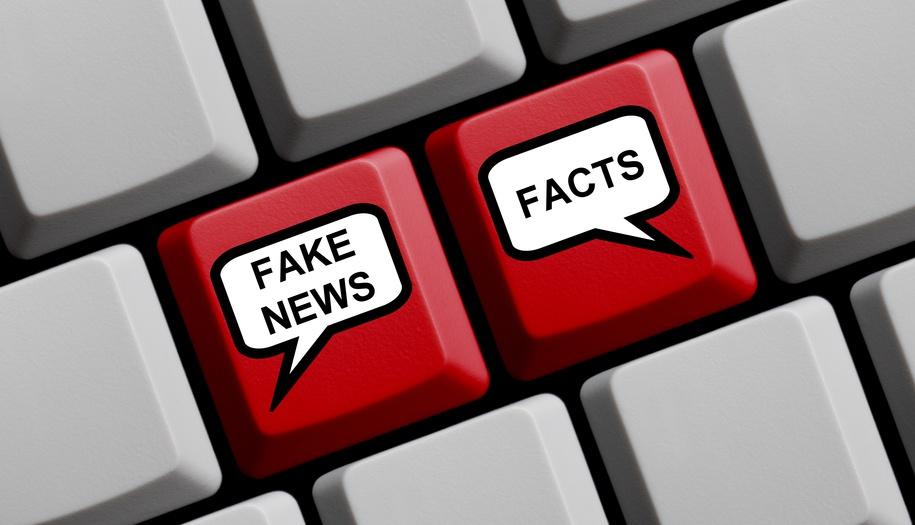 DES JOURNALISTES FORMES A DETECTER LES FAKE NEWS