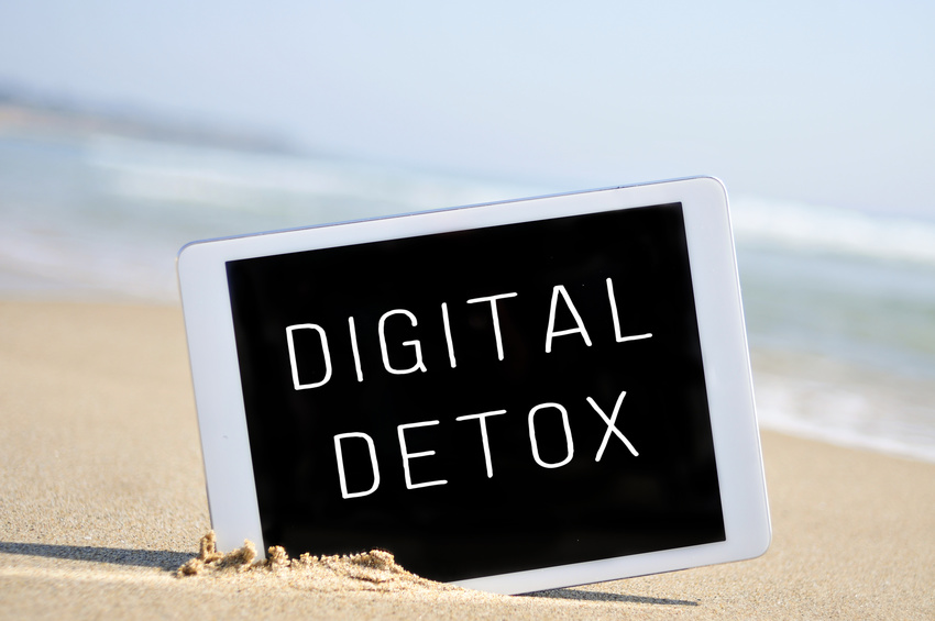 Digital Detox Holidays : déconnectez !