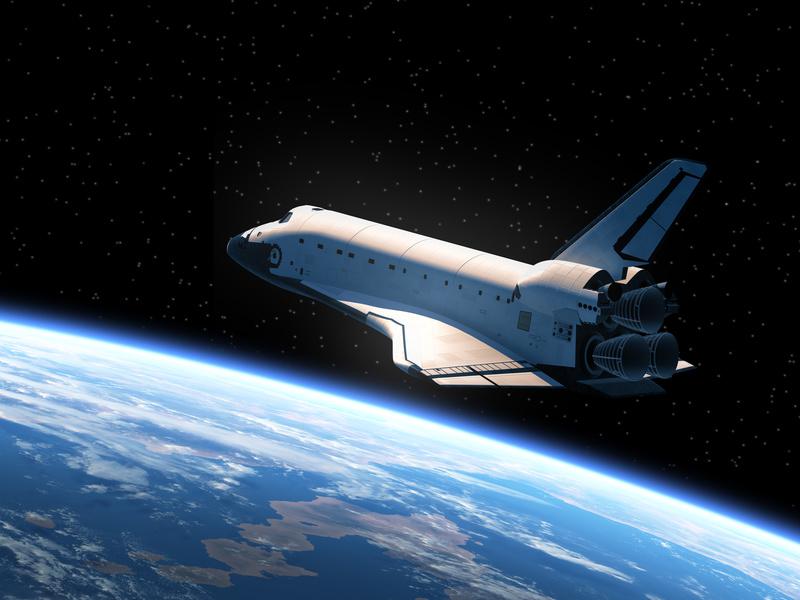 Space Rider, la nouvelle navette spatiale européenne