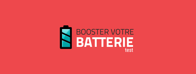 BOOSTER SA BATTERIE