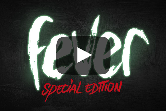 FEVER SE : La Scary Websérie