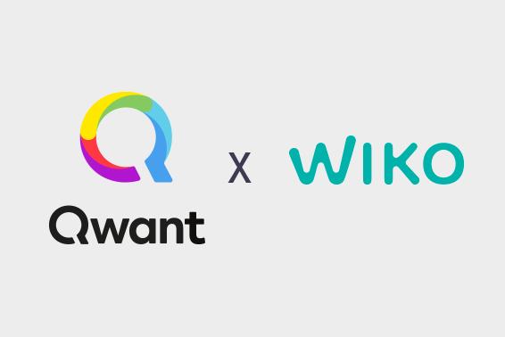 2019-03 QWANT X WIKO