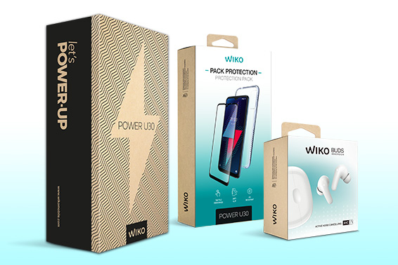 WIKO lance ses emballages recyclables !