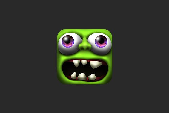 Zombie Tsunami: Être un zombie c'est top!