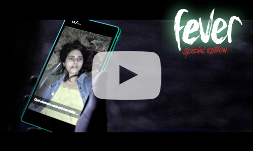FEVER SE - La Scary Webserie - EP3 Fever in the wood