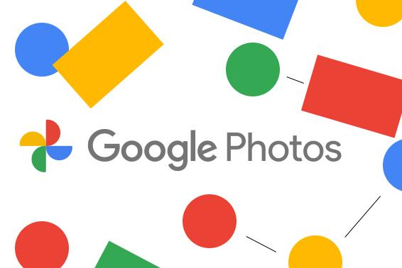Nouveau quota de stockage gratuit sur Google Photos