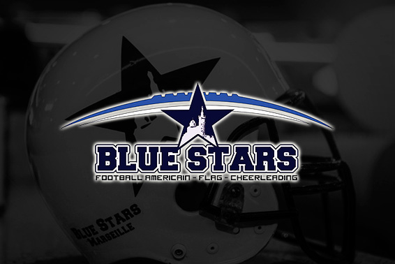 Wiko Blue Stars