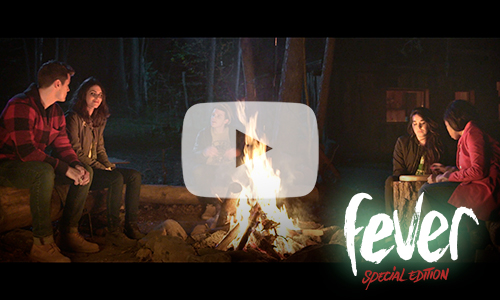 FEVER SE - La Scary Webserie - EP1 Week-end detox