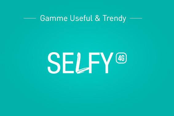SELFY 4G