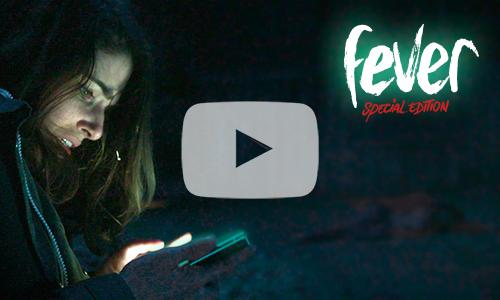 FEVER SE - La Scary Websérie : Bande Annonce