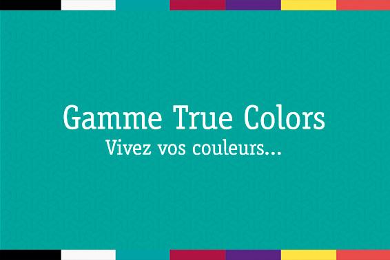 Gamme True Colors de Wiko : faites votre choix !
