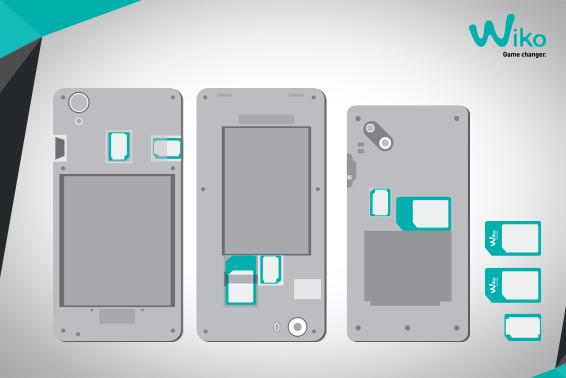 SIM: from Nano to Mini to Micro to Nano to Micro to Mini!
