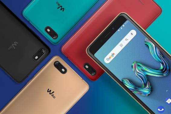 Το καλύτερο smartphone του καλοκαιριού; Wiko!