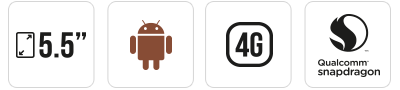 RIDGE FAB 4G   main specifications