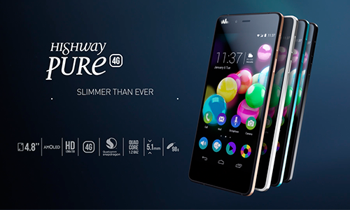 HIGHWAY PURE – Slimmer than ever