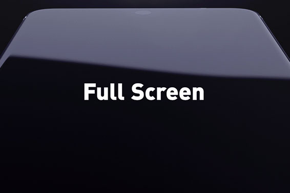 Wiko - View2, Full Screen, Top performance