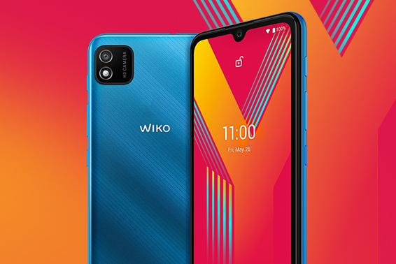 Wiko presenta Y62 Plus
