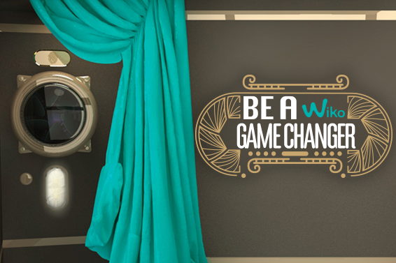 Concorso Be A Game Changer con UFEEL PRIME