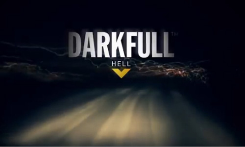 DARKFULL video ufficiale