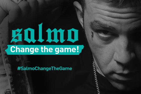 Al via il WiKontest dell'anno #SalmoChangeTheGame