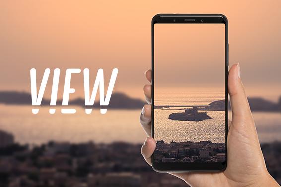 Wiko View, lo smartphone che