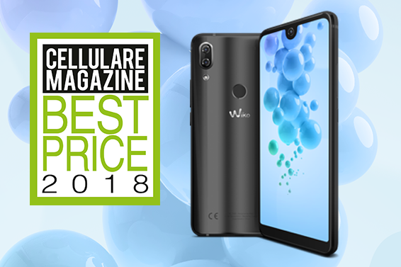 View2 Pro vince il Best Price Award di Cellulare Magazine