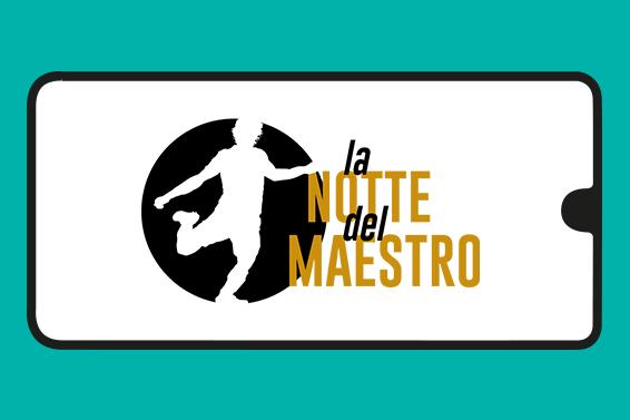 """Wiko scende in campo per """"La Notte del Maestro"""" di Andrea Pirlo"""