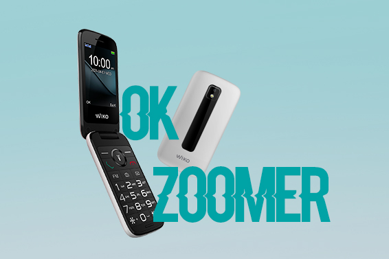 #OKZoomer - Il racconto di un viaggio nel tempo