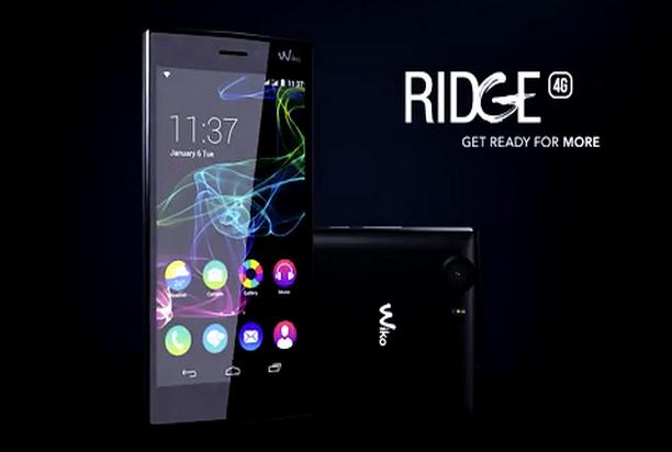 RIDGE 4G - Video recensione
