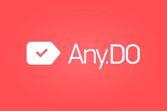 Any.DO: il tuo memorandum personale