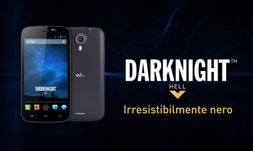 DARKNIGHT video ufficiale