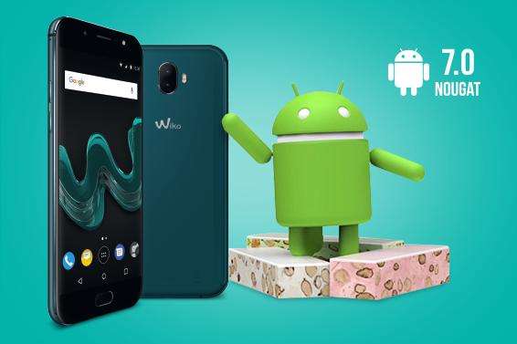 Android Nougat, il nuovo aggiornamento Android
