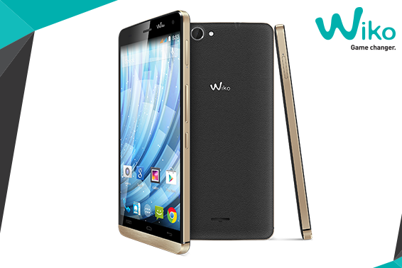 Wiko launches 'Getaway' into Kenyan Market
