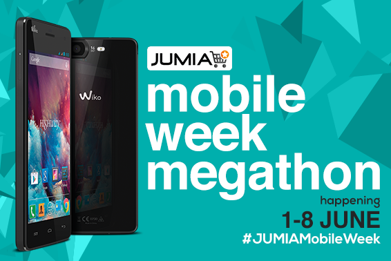 Wiko celebrates at Mobile Week Megathon